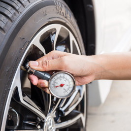 4 Valuable Tyre Care & Maintenance Tips
