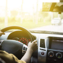 10 Road Safety Tips for Your Teen