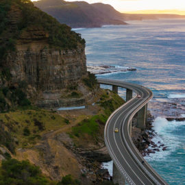 Driving in New South Wales as a Tourist