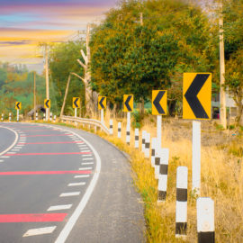 New 'Slow Down' Rule Begins on NSW Roads in 2019