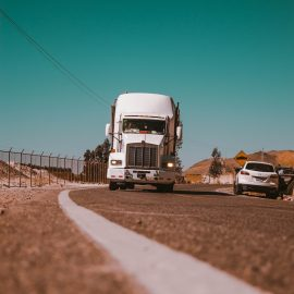 How to become a truck driver in Australia
